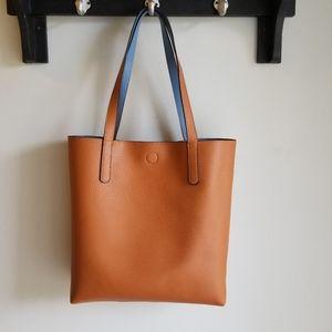 Handbags - DOUBLE SIDED TOTE BAG